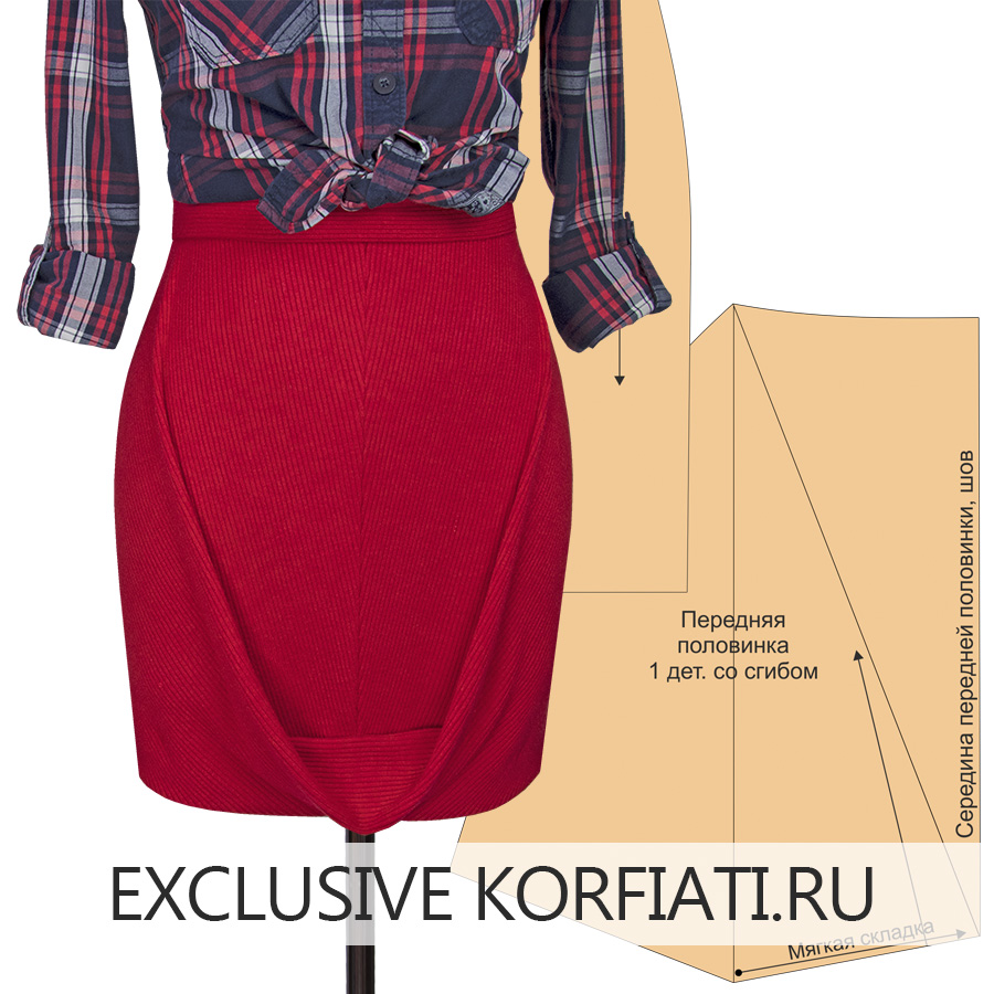 f6527b1da39 Комбинировать юбку с драпировкой качели рекомендуем с укороченными  жакетами