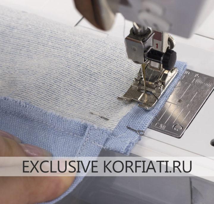 Как сшить женскую рубашку самостоятельно