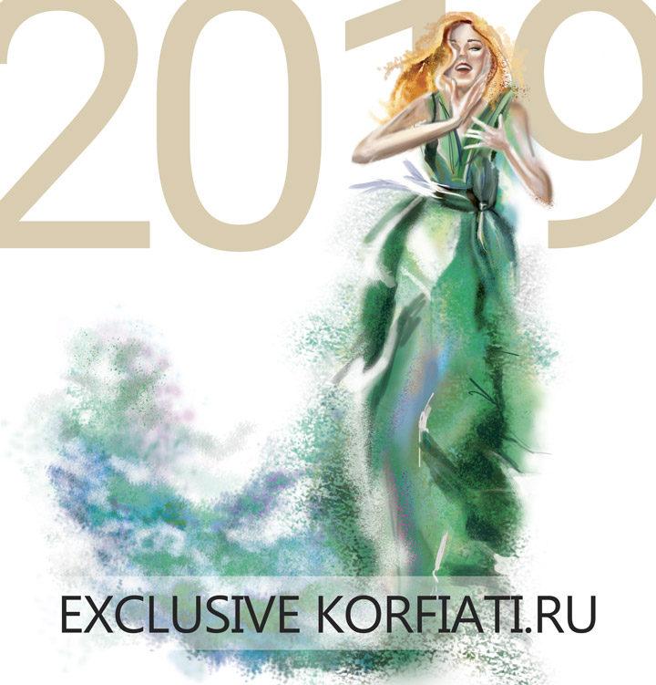 Конкурс платьев «Весеннее обновление 2019»