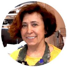 Наталья Серафимова