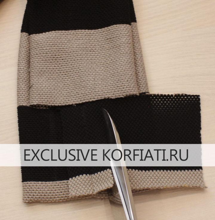 Выкройка теплого платья и мастер-класс по пошиву