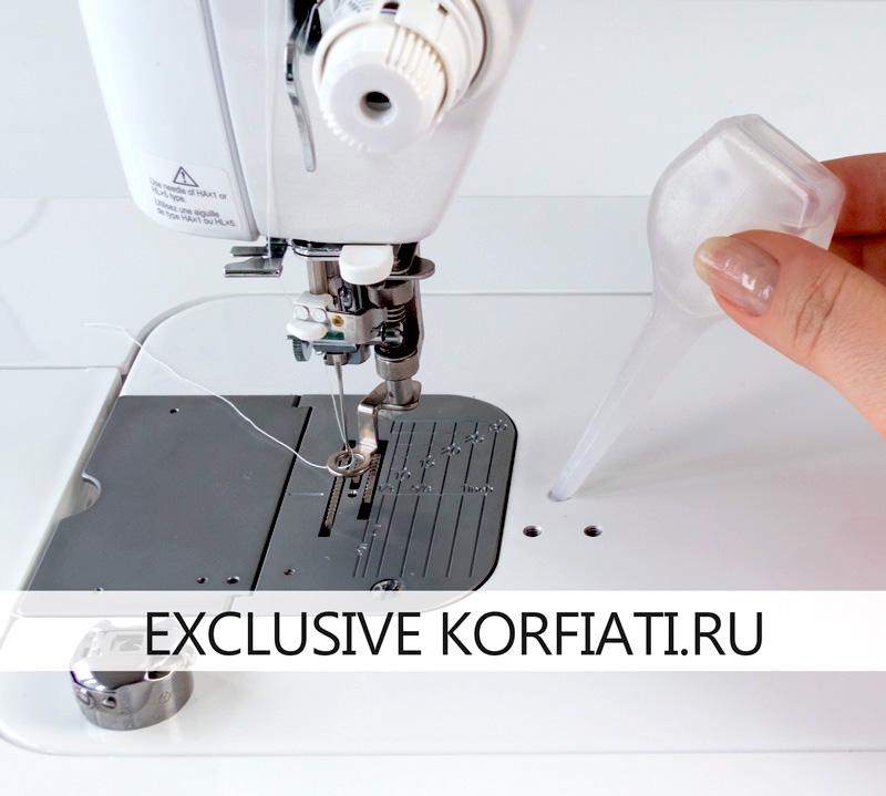 Cмазка швейной машины JUKI T-2010Q