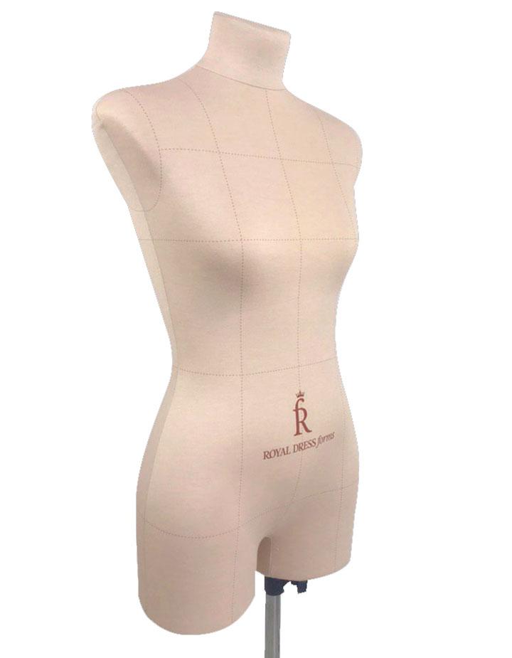 Tailor's mannequin Victoria